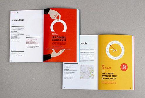 طراحی کاتالوگ تبلیغاتی در اصفهان